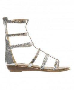 Sandale Modin Argintii - Sandale - Sandale