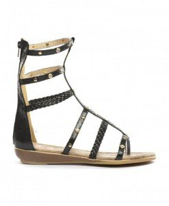 Sandale Modin Negre - Sandale - Sandale