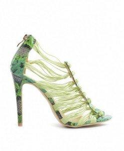 Sandale Oskar Verzi - Sandale cu toc - Sandale cu toc