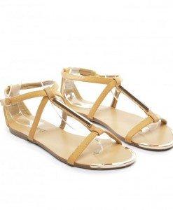 Sandale Pif Khaki - Sandale - Sandale