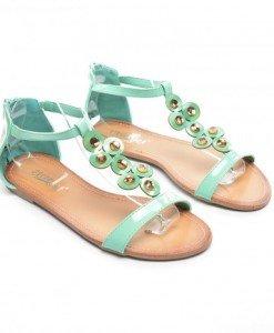 Sandale Romes Verzi - Sandale - Sandale