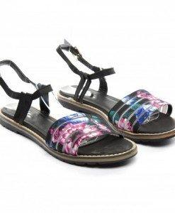 Sandale Samira Negre - Sandale - Sandale