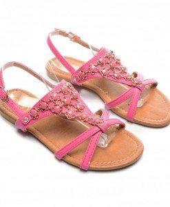 Sandale Simge Roz - Sandale - Sandale