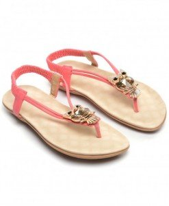 Sandale Tadia Coral - Sandale - Sandale
