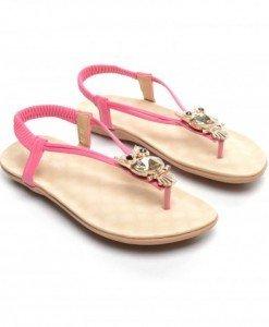 Sandale Tadia Fuchsia - Sandale - Sandale