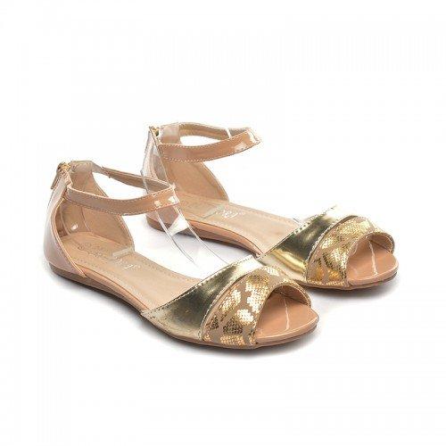 Sandale Tofy Bej – Sandale – Sandale