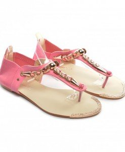 Sandale Vid Roz - Sandale - Sandale