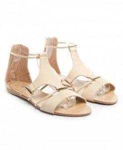 Sandale Zumzi Bej - Sandale - Sandale