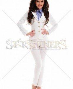 Set LaDonna Darling Note White - Seturi din 2 piese -