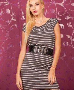SiS15 Rochie in Dungi Vara - Sisley - Haine > Brands > Sisley