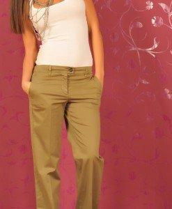 SiS17 Pantaloni Dama Eleganti - Sisley - Haine > Brands > Sisley
