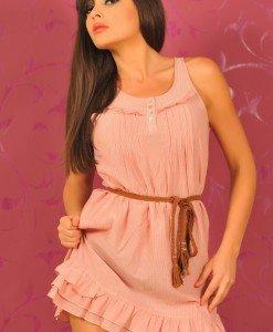 SiS46 Rochie de Vara - Sisley - Haine > Brands > Sisley