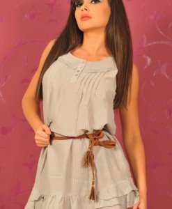 SiS48 Rochie Vara - Sisley - Haine > Brands > Sisley