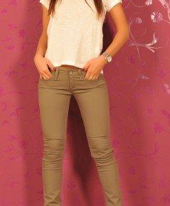 SiS64 Pantaloni Dama - Sisley - Haine > Brands > Sisley