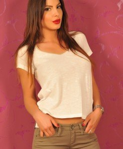 SiS78 Tricou Vara - Sisley - Haine > Brands > Sisley