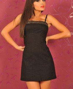 SiS94 Rochie cu Accesorii - Sisley - Haine > Brands > Sisley