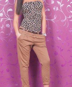 TW118 - Pantaloni Lungi de Vara - TALLY WEiJL - Haine > Brands > TALLY WEiJL