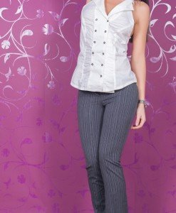 TW123 - Pantaloni Lungi Dama - TALLY WEiJL - Haine > Brands > TALLY WEiJL