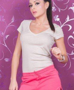 TW13 - Tricou Dama Sport - TALLY WEiJL - Haine > Brands > TALLY WEiJL