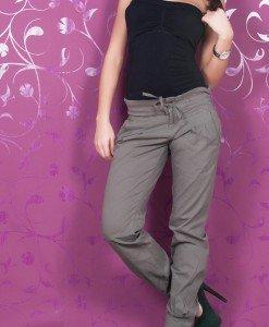 TW137 - Pantaloni Lungi Femei - TALLY WEiJL - Haine > Brands > TALLY WEiJL
