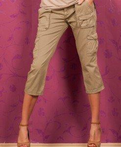 TW162 Pantaloni Treisferturi - TALLY WEiJL - Haine > Brands > TALLY WEiJL