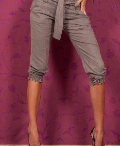 TW177 Pantaloni Treisferturi - TALLY WEiJL - Haine > Brands > TALLY WEiJL