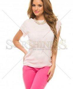 Top PrettyGirl Affective Rosa - Topuri -