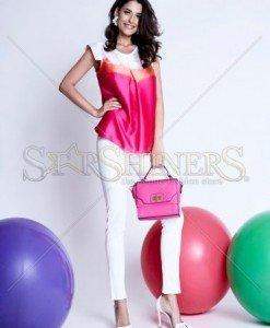 Top PrettyGirl Inceptive Pink - Topuri -