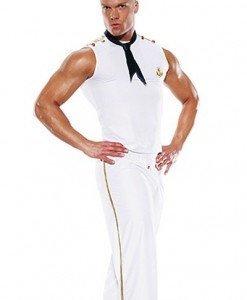 U20 Costum Halloween marinar barbati - Costume Tematice - Haine > Haine Barbati > Costume Tematice