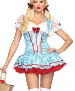 U324 Costum tematic Halloween - Altele - Haine > Haine Femei > Costume Tematice > Altele