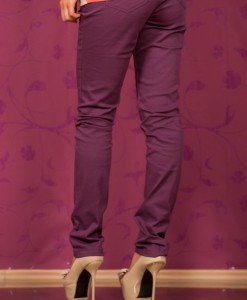 VrM31 Pantaloni Dma - Vero Moda - Haine > Brands > Vero Moda