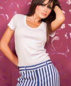 VrM60 Tricou Dama - Vero Moda - Haine > Brands > Vero Moda