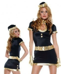 W19 Costum Tematic Armata - Armata - Marinar - Haine > Haine Femei > Costume Tematice > Armata - Marinar