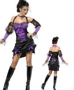 X204 Costum tematic de Halloween - Basme si Legende - Haine > Haine Femei > Costume Tematice > Basme si Legende
