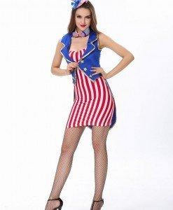 X299 Costum tematic de halloween - Altele - Haine > Haine Femei > Costume Tematice > Altele