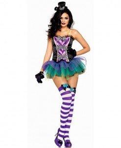 X305 Costum tematic Halloween - Altele - Haine > Haine Femei > Costume Tematice > Altele