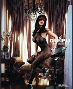 Y105 Bodystockings - Catsuit - Bodystockings