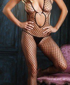 Y106 Lenjerie Bodystocking Femei - Bodystockings