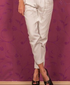 Zr40 Pantaloni Dama - Zara - Haine > Brands > Zara