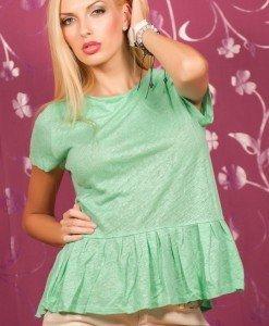 Zr47 Bluza Dama - Zara - Haine > Brands > Zara