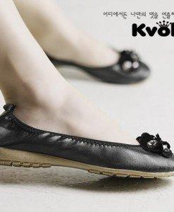 ch384 Incaltaminte - Balerini - Slippers - Balerini si slippers - Incaltaminte > Incaltaminte Femei > Balerini si slippers