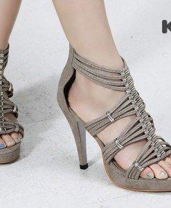 ch460 Incaltaminte - Sandale Dama - Sandale dama - Incaltaminte > Incaltaminte Femei > Sandale dama