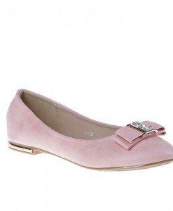 Balerini Aura roz - Home > Reduceri -