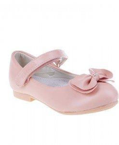 Balerini copii Silvana roz - Home > Copii -