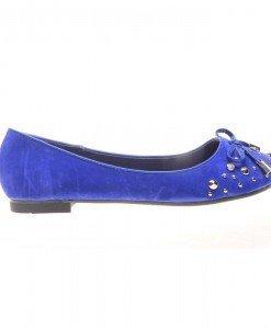 Balerini dama albastri sally - Home > Reduceri -