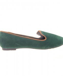 Balerini dama verde Forest - Home > Reduceri -