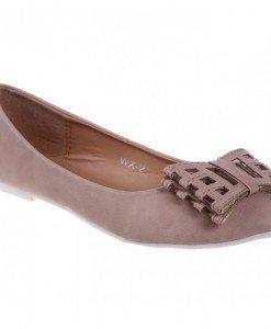 Balerini roz Princess - Home > Reduceri -