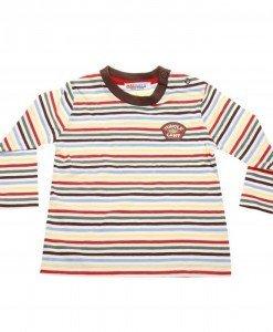 Bluza baieti multicolor Jungle Camp - Home > Copii -