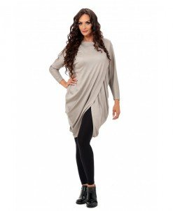 Bluza colant Fawz - Home > Feel Free -