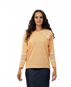 Bluza dantela Hayed - Home > Feel Free -